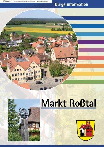 Markt Roßtal