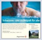 Schwimm- und Badespaß für alle - Seite 2
