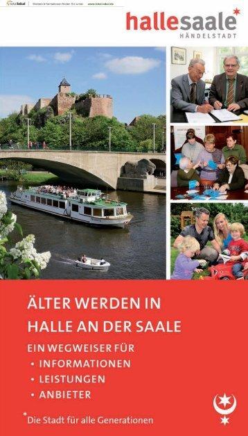 Volkssolidarität 1990 eV Halle (Saale) - Telefonnummer anzeigen