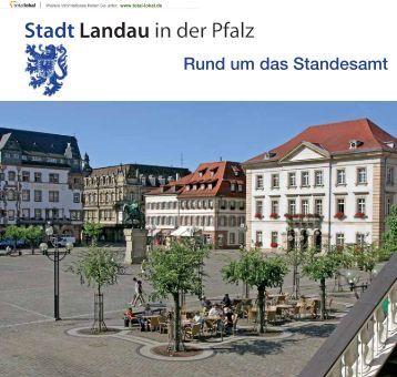Stadt Landau in der Pfalz