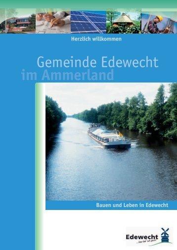 Gemeinde Edewecht - Bauen und Leben in Edewecht