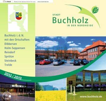 Buchholz - Telefonnummer anzeigen