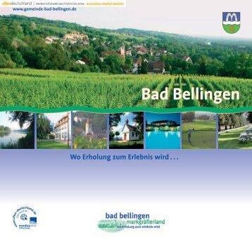 und Heimatmuseum Bad Bellingen