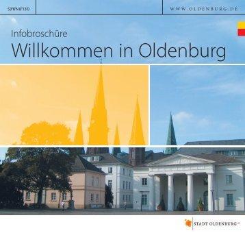 Ihr Fahrradhaus in Oldenburg