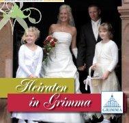 Heiraten in Grimma - Telefonnummer anzeigen