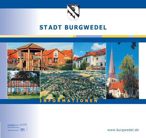 STADT BURGWEDEL - Total-lokal.de