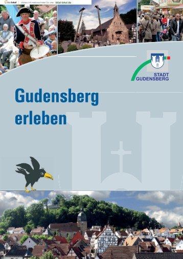 Gudensberg erleben