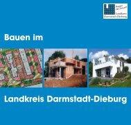 Informatiosnbroschüre - Bauen im Landkreis Darmstadt-Dieburg