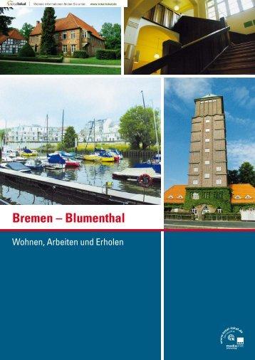 Bremen – Blumenthal