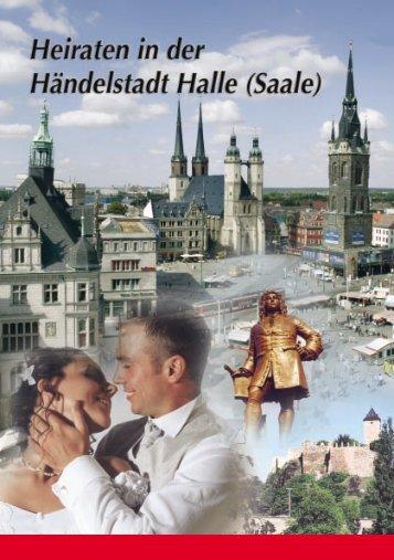 Halle Saale umbruch 19.11.03