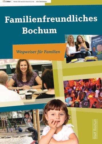 Familienfreundliches Bochum - Telefonnummer anzeigen