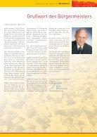 Informationsbroschüre - Bauen und Leben in der Gemeinde Bockhorn - Seite 3