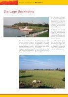 Informationsbroschüre - Bauen und Leben in der Gemeinde Bockhorn - Seite 6
