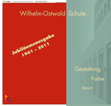 Wilhelm-Ostwald -Schule