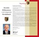 Der Gemeinderat der Gemeinde Heroldsbach - Seite 2