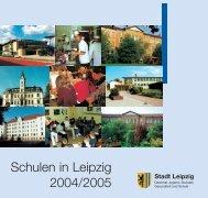 Schulen in Leipzig