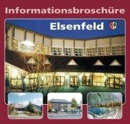 Bürger-informationsbroschüre Markt Elsenfeld