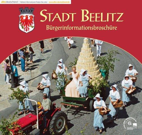 Stadt Beelitz - Total-lokal.de