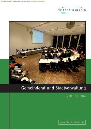 Gemeinderat und Stadtverwaltung - Telefonnummer anzeigen