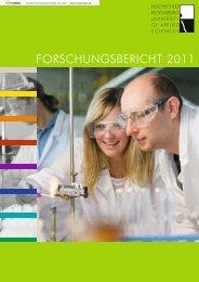 FORSCHUNGSBERICHT 2011 - Total-lokal.de