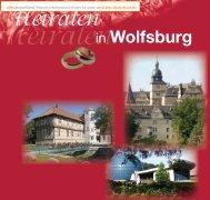 Heiraten in Wolfsburg