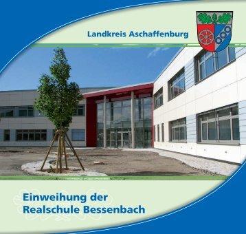 Einweihung der Realschule Bessenbach