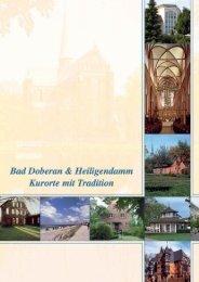 Bad Doberan & Heiligendamm - Total-lokal.de