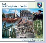 Stadt Bad Königshofen i. Grabfeld - Total-lokal.de