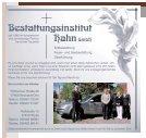 Ratgeber für den Trauerfall - Seite 2