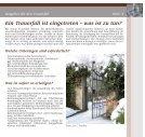 Ratgeber für den Trauerfall - Seite 5