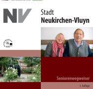 Seniorenwegweiser Neukirchen-Vluyn