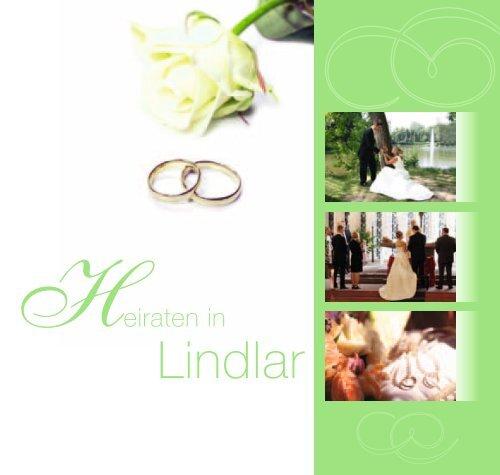 Heiraten in Lindlar - Total-lokal.de