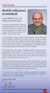 Bürger-Informationsbroschüre der Gemeinde Lützelbach - Page 3