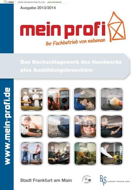 Mein Profi - Total-lokal.de