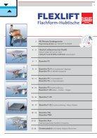 AU15-1518_Flexlift_Broschüre_Flachform-Hubtische-D- - Seite 3
