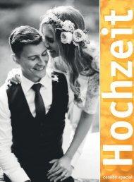 Trau dich - Das Hochzeits-Special
