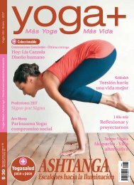 Revista YOGA + Digital (Nro. 65)