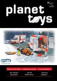 planet toys 1/17