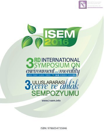 ISBN 9786054735846