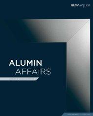 alumin impulse - ALUMIN AFFAIRS