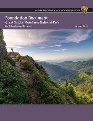 Foundation Document