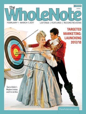 Volume 22 Issue 5 - February 2017