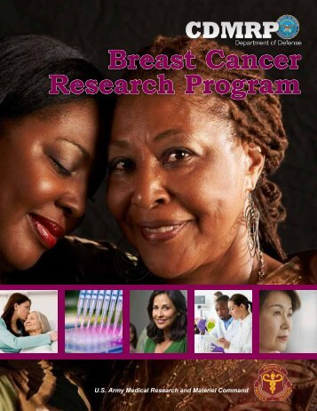 Breast Cancer Research Program