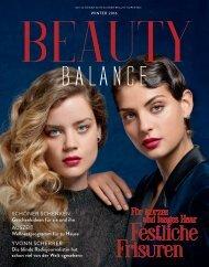 Beauty Balance | Dr. Bähler Dropa AG