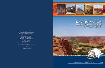 Navajo Executive Summary_OVERALL