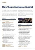 TECHNICAL CONSUMER GOODS SMARTreport - Page 5