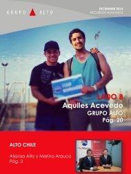 Revista Grupo ALTO DICIEMBRE 2016