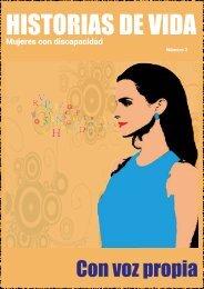 Revista3- Historias-de-vida, Núm. 3