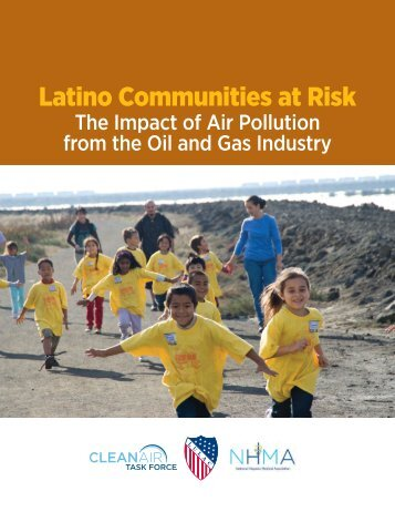 Latino Communities at Risk