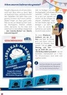 s'blaue Heftl - Haberl Kundenmagazin Ausgabe 4 / 25.01.2017 - Seite 3